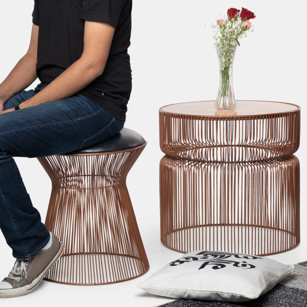 Small modern furniture