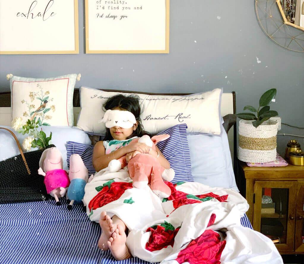 Bedroom Decor India