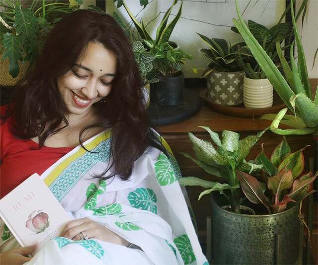 Talking home & food with Swayampurna, founder at Lapetitchef