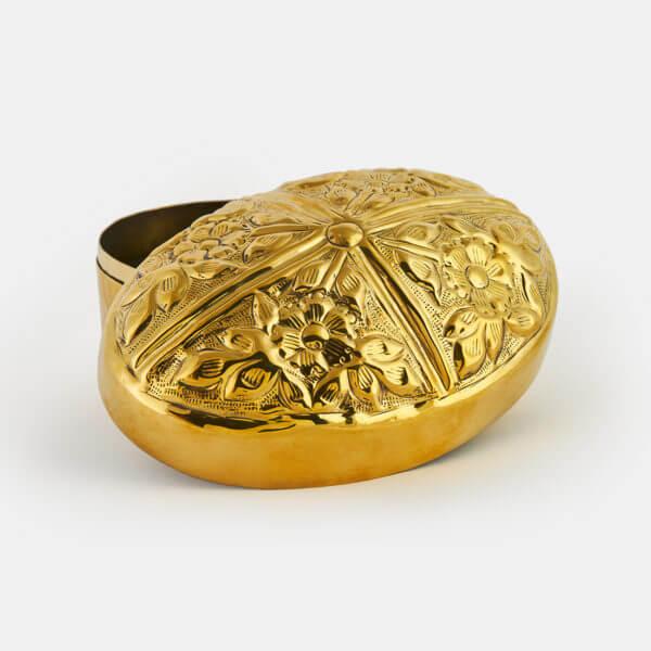 Brass box india
