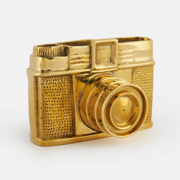 Brass Quirky Home decor online