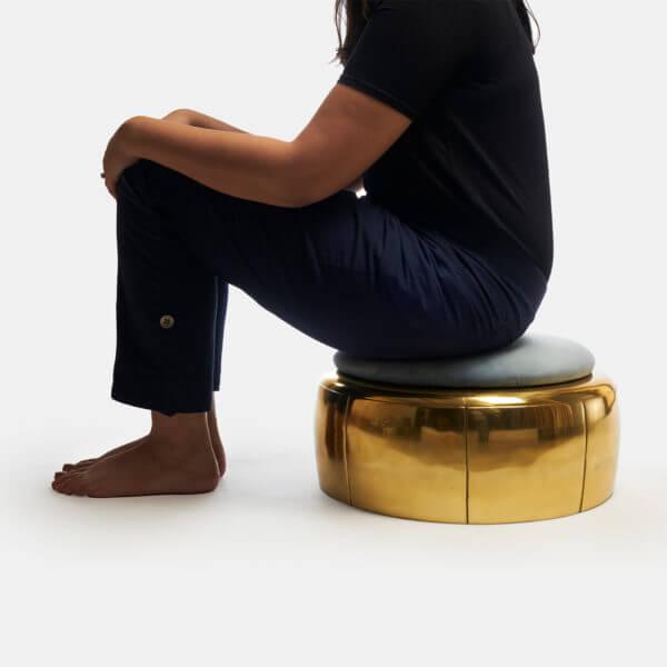 Ottoman-small furniture-toppbrass