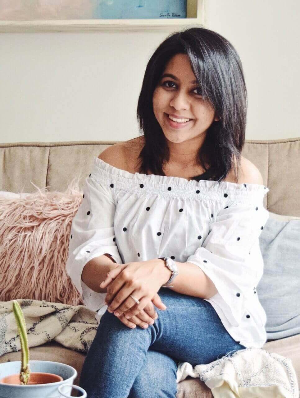 In conversation with Sunita Yogesh, Interior designer based in Chennai