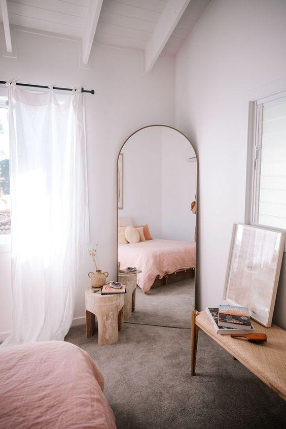full length long mirror