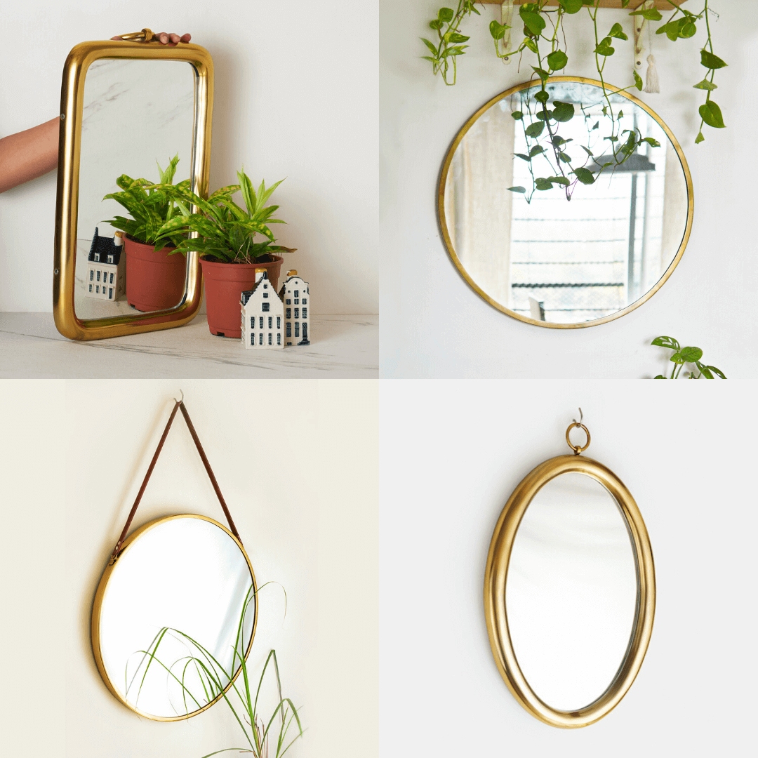 Decorating with Mirrors