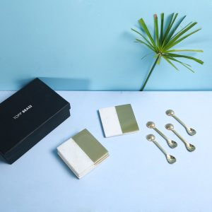 Diwali gift box : Topp Brass
