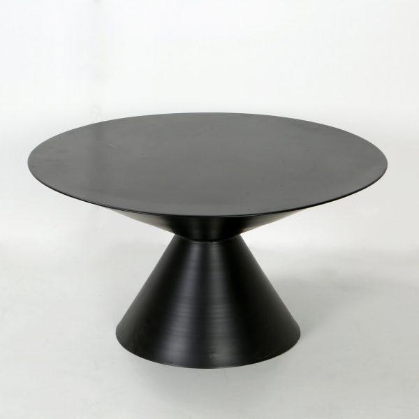top brass : coffee table