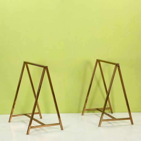 Top Brass : Dining Table Legs