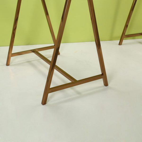 Topp Brass : Table stands
